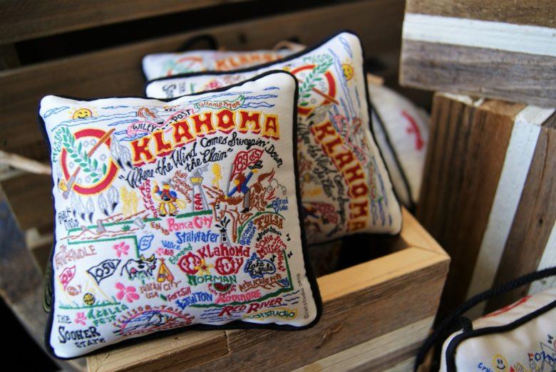 Destination: Pawhuska, Oklahoma–Yeeeeehaw!
