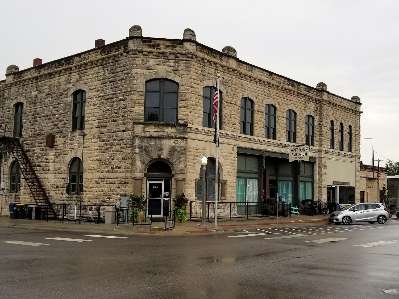Antique Emporium of Kansas