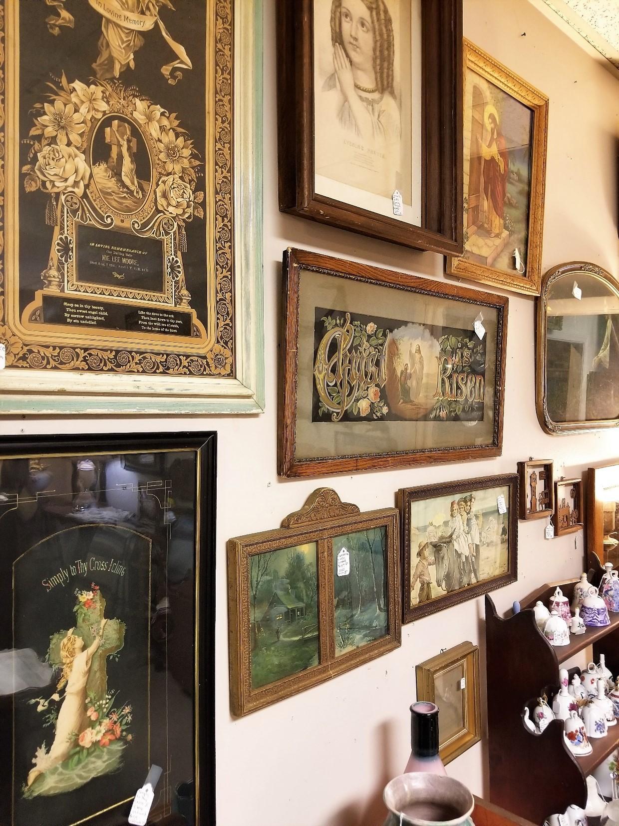 Antique Emporium of Alma