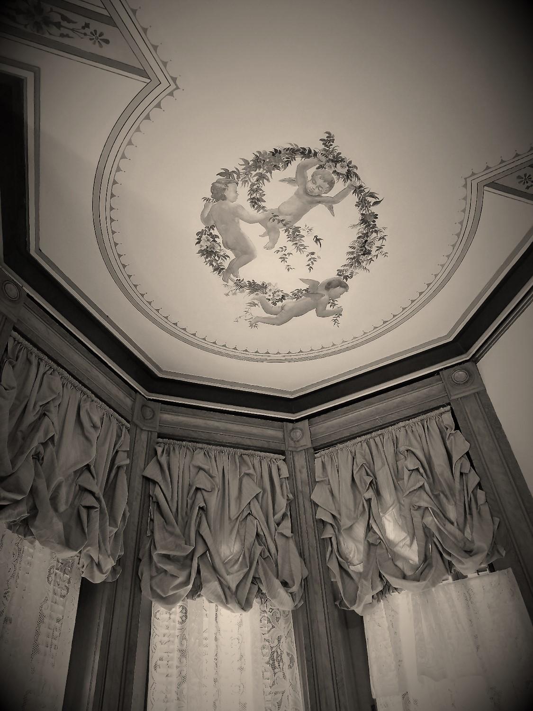 Vaile Mansion